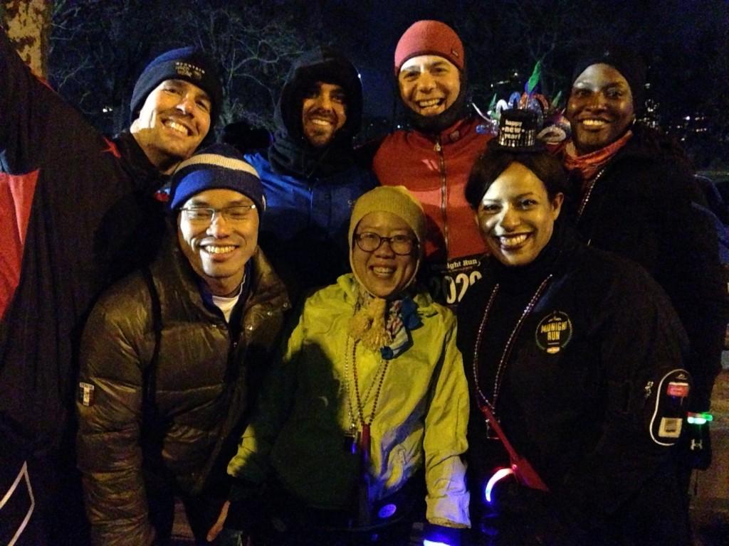 Ryan, Tony, Me, Helen, Alex, Yvette, and Beth